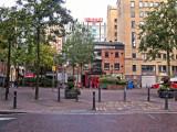 Square in Belfast