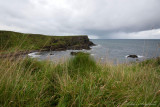 Along the Way to the Giant's Causeway