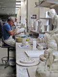 Artisans at Work, Belleek Factory