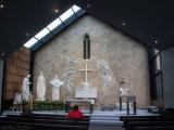 Apparition Chapel, Knock Shrine