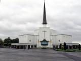 Main Church in Knock