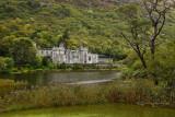 Kylemore Abbey Estate