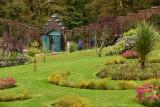 Victorian Garden Kylemore Abbey