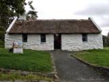 The Quiet Man Restored Cottage
