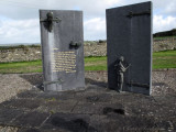 The Great Hunger Memorial, County Clare