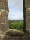 View From the Top, Bunratty Castle