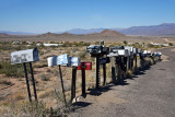 A Different View of the Mailboxes