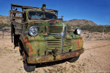 Another Rusting Vehicle