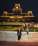 Disney '13
