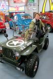 Bruce Weiner Microcar Museum