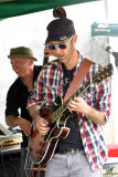 2016_07_04 Peter Belec Quartet at Yardbird Suite