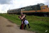 2017_08_05 Steampunk Railway