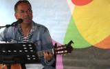 2018_08_25-26 Music at the Fringe: Marco Claveria, Rosa Rodas