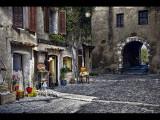 Antiques Shop - Cagness