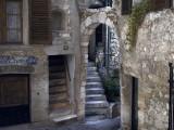 Courtyard - Tourettes