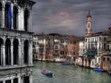 Venice Return