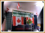 Canada 150 At Boisdale ~ Cape Breton Island