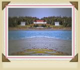 Cape Breton Island ~ Home of The Farmer's Daughter