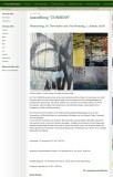 """Ausstellung """" Consens"""" Waas'sche Fabrik"""
