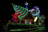 Disney Paint the Night Electrical Parade