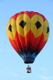 29th Annual Great Prosser Balloon Rally (2018)