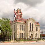 Lampasas City, TX ( Pop: 7,223)