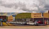 Love Motor Company White Sale, Lampasas Texas