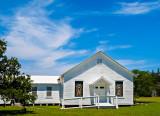 The Muldoon, TX Baptist Church