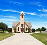St. Ann Catholic Church. Est 1906