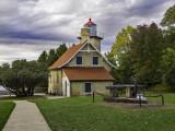 Eagle Bluff Lighthouse 1