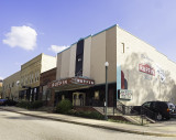 The Ruffin Performing Arts Theater, Covington, TN.