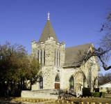 St Johns United Methodist Church (A gallery)