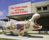 The Hutto Hippo of Plenty