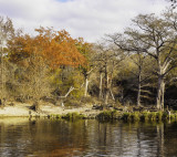 McKinney Falls State Park, Selected images. (A gallery)