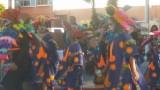 Corpus Christi Texas Day of the Dead Street Festival