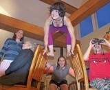Generational Gymnastics