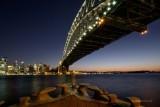 Rising Bridge
