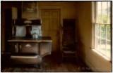 Kitchen 1962: Andrew Wyeth