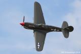 P-40 American Dream