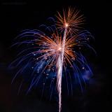 Feuerwerk Theresienfest Hildburghausen 2018 1