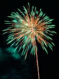 Feuerwerk Theresienfest Hildburghausen 2018 2