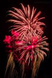 Feuerwerk Theresienfest Hildburghausen 2018 3