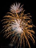 Feuerwerk Theresienfest Hildburghausen 2018 4
