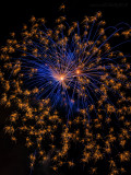 Feuerwerk Theresienfest Hildburghausen 2018 5