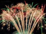 Feuerwerk Theresienfest Hildburghausen 2018 9