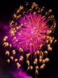 Feuerwerk Theresienfest Hildburghausen 2018 10
