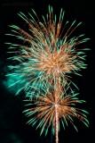 Feuerwerk Theresienfest Hildburghausen 2018 11