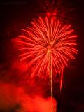 Feuerwerk Theresienfest Hildburghausen 2018 13