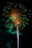 Feuerwerk Theresienfest Hildburghausen 2018 15