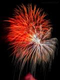 Feuerwerk Theresienfest Hildburghausen 2018 18
